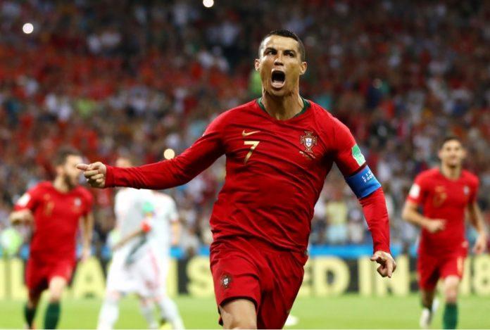 Mondiali 2018 Russia, Piqué critica Cristiano Ronaldo