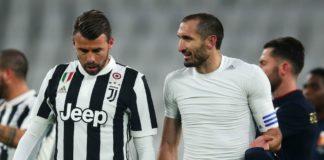 Juventus, Chiellini e Barzagli: arriva il rinnovo