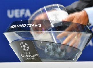 Champions League 2019-2020