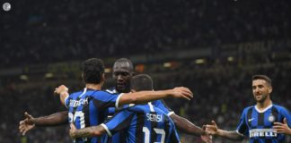 Inter-Lecce