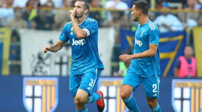 Ultime Juventus