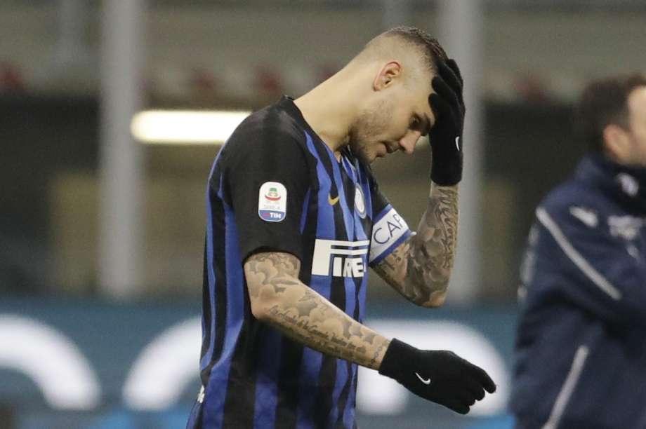 Inter, Marotta: