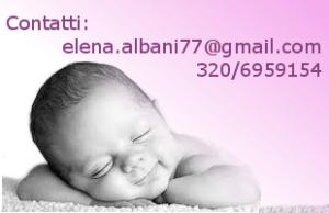 corso massaggio infantile roma