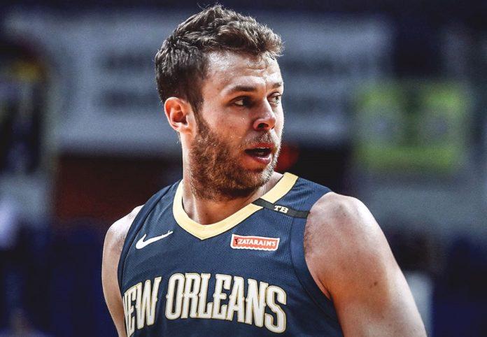 Niccolò Melli, NBA