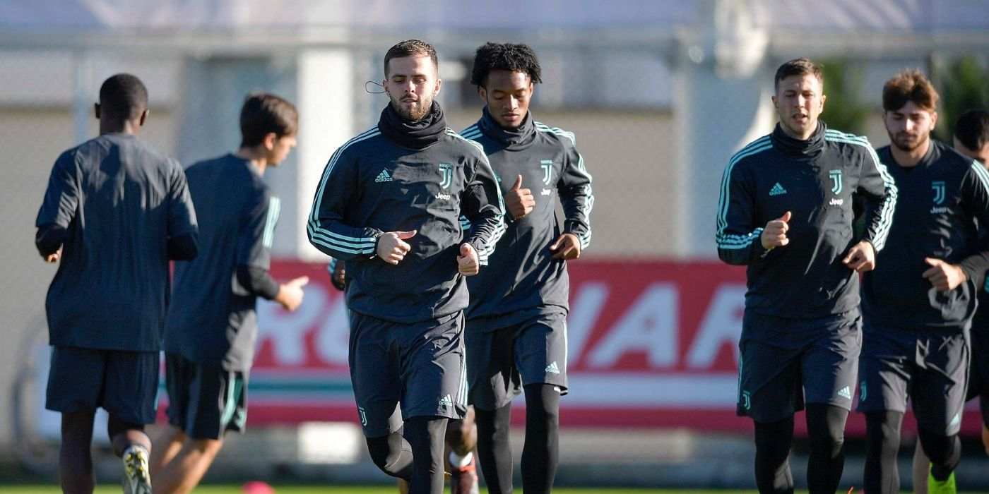 Bayer Leverkusen Juventus_probabili formazioni
