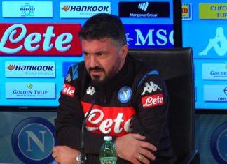 il nuovo tecnico del Napoli