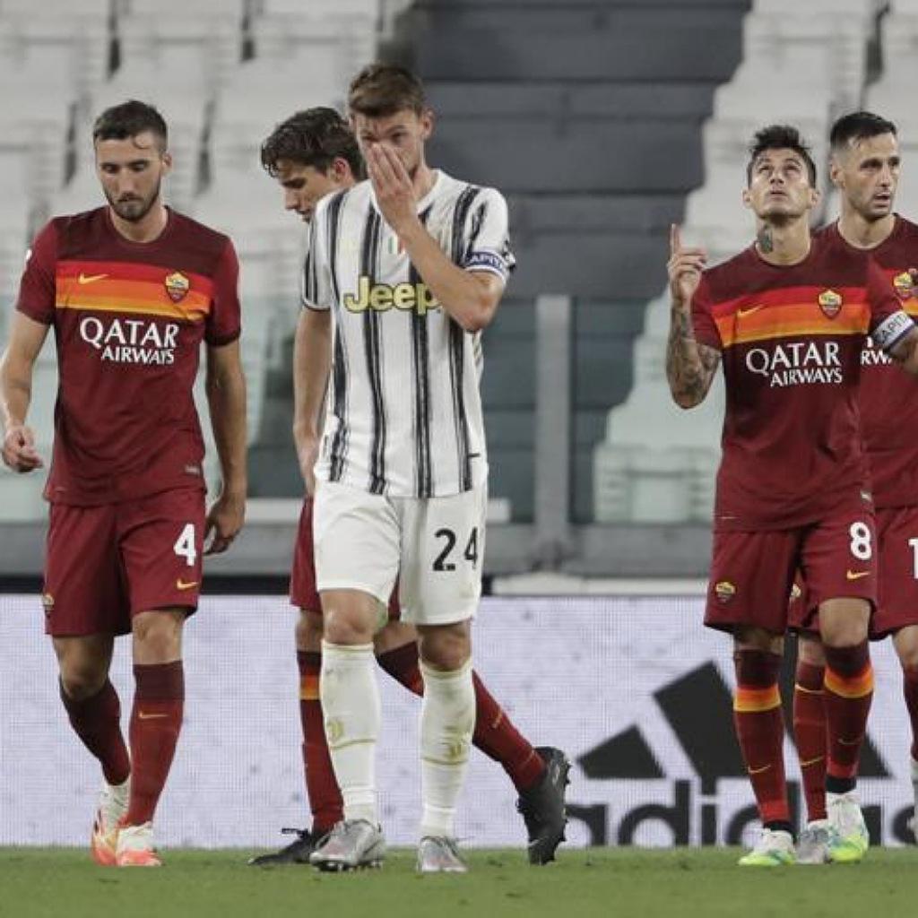 Calciomercato News Ecco Lo Scambio Tra Juve Ve Roma