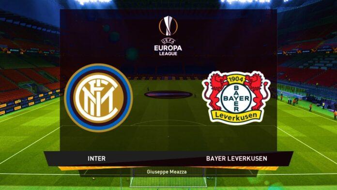 Inter-Leverkusen