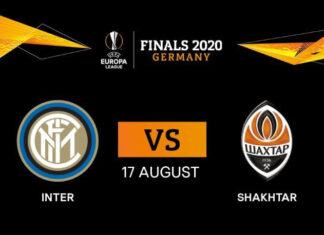 Inter-Shakhtar