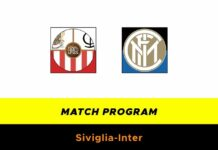 Siviglia-Inter