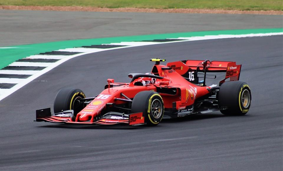 F1 GP Toscana al Mugello, biglietti disponibili e costi
