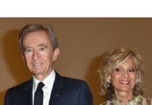 Arnault e Capello