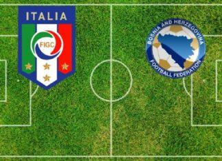 Italia-Bosnia