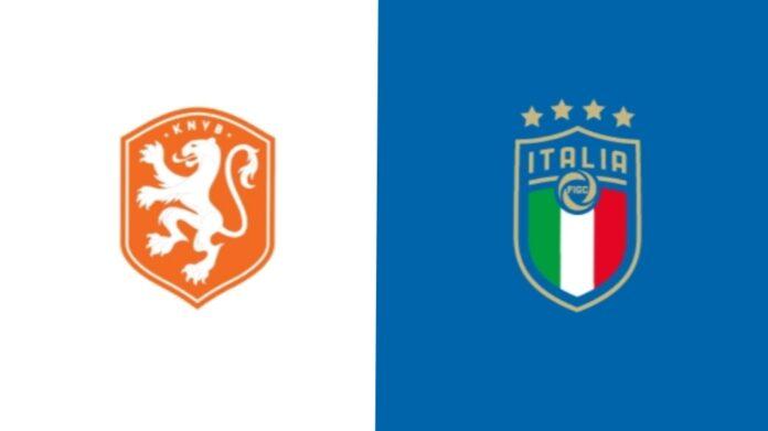 Olanda-Italia