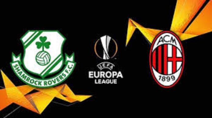 Shamrock Rovers Milan