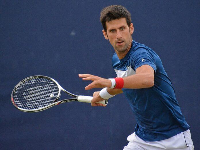 Tennis, US Open, Djokovic espulso, il caso è clamoroso