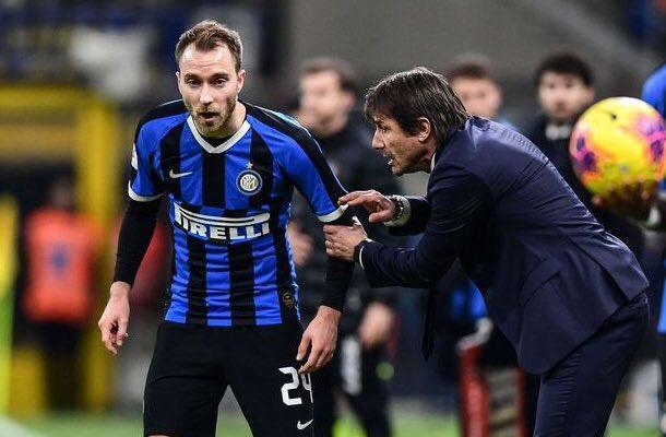 Serie A. Il Genoa non sfigura, ma a vincere è l'Inter 2 a 0