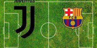 Juventus-Barcellona