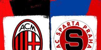 Milan-Sparta Praga