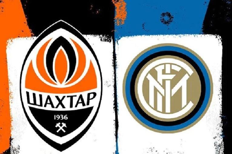 Shakhtar Donetsk-Inter