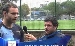 Rugby, Carlo Filippucci