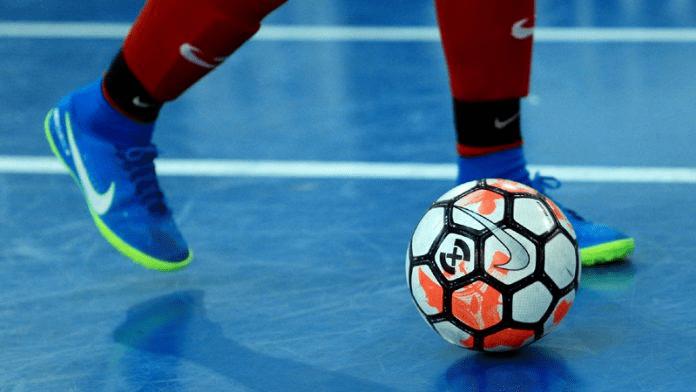 FIFS Calcio a 5 AMF