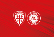 Highlights Cagliari Spezia