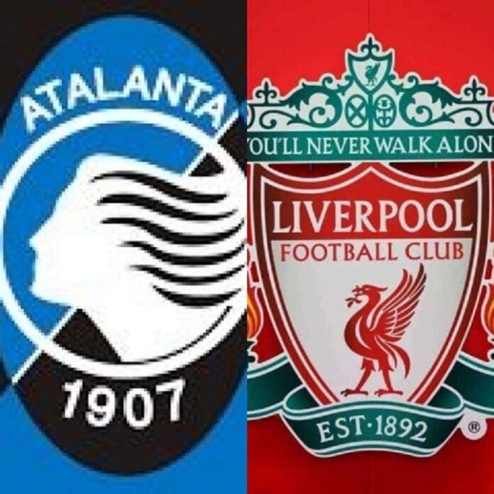 Atalanta-Liverpool