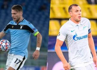 Highlights Lazio Zenit