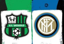 Highlights Sassuolo Inter