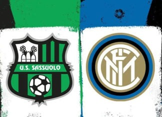 Highlights Sassuolo Inter