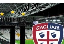 Highlights Juventus Cagliari