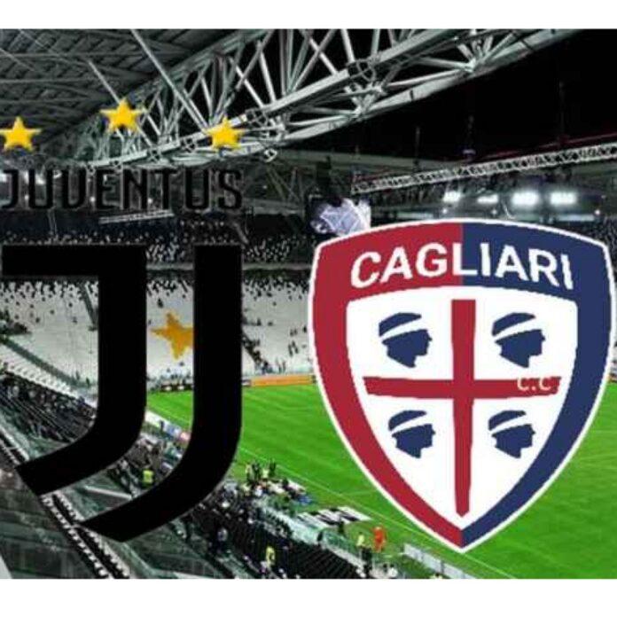 Highlights Juventus Cagliari