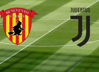 Highlights Benevento Juventus