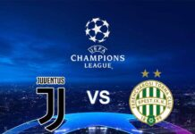 Highlights Juventus Ferencvaros