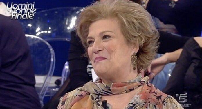 Maria S. di Uomini e Donne
