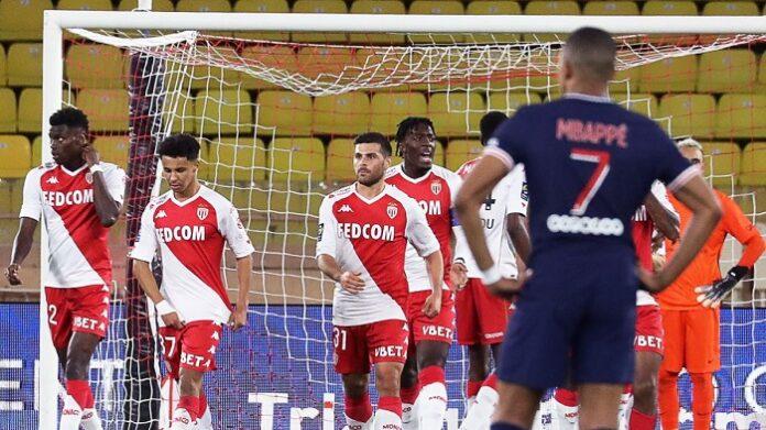 Monaco Psg 3-2 le pagelle