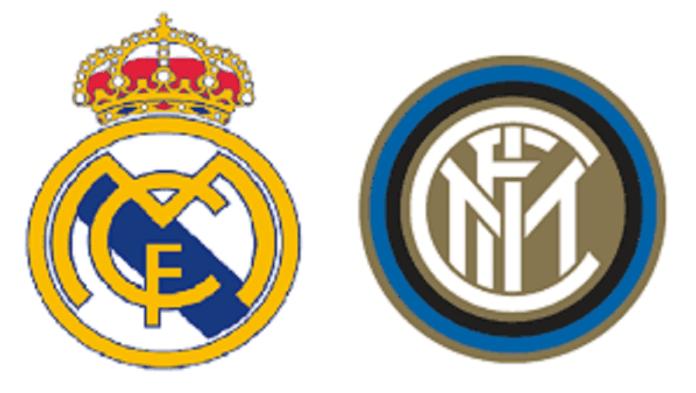 Real Madrid-Inter