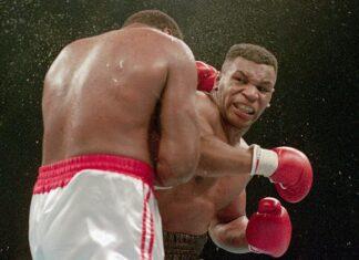 Tyson incontro