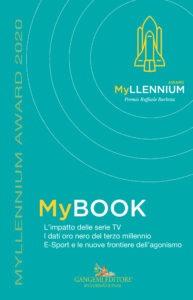 myllennium award 2020 book gangemi editore