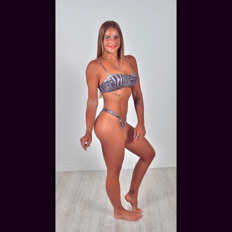 Valentina Zamperoni