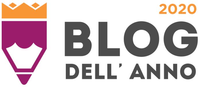 Blog dell'Anno 2020