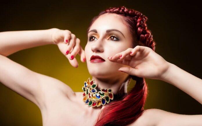 Claudia RedClo