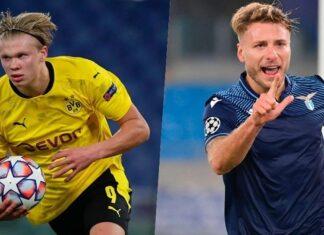 Highlights Borussia Dortmund Lazio