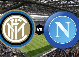 Highlights Inter Napoli