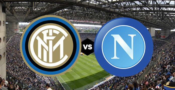 Highlights Inter Napoli