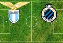 Highlights Lazio Brugge
