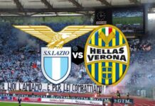 Highlights Lazio Verona