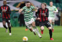 Highlights Milan Celtic