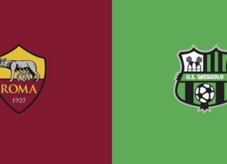 Highlights Roma Sassuolo
